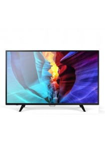 "Philips 43PFT6100 43"" Full HD Smart Slim LED TV"