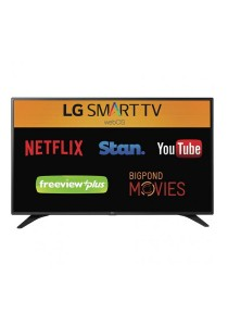 "LG 49"" Smart Full HD LED TV 49LH600T"