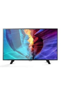 "Philips 49PFT6100 49"" Full HD Smart Slim LED TV"