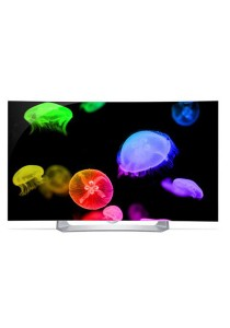 "LG 55"" Full HD Curved OLED TV 55EG910T"