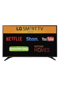 "LG 55"" Smart Full HD LED TV 55LH600T"