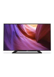 "Philips 55PFT5100 55"" Full HD Smart Slim LED TV"