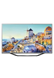 "LG 55"" Smart UHD TV 55UH600T"