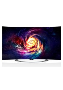 "LG 65"" UHD 4K Smart 3D Curved OLED TV 65EC970T"