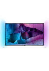 "Philips 65PUT6800S 65"" 4K UHD Android Slim LED TV"