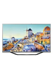 "LG 65"" Smart UHD TV 65UH600T"