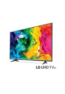 "LG 65"" UHD 4K Smart LED TV 65UH615T"