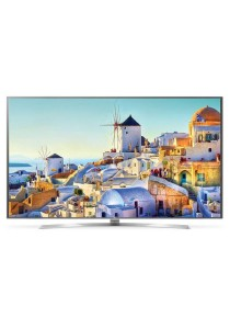 "LG 75"" Smart UHD TV 75UH656T"