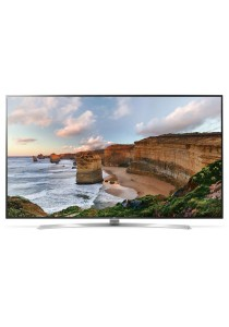 "LG 75"" Smart Super UHD 4K TV 75UH855T"