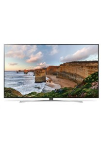 "LG 86"" Smart Super UHD 4k TV 86UH955T"