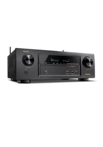 Denon AVR-X1300W 7.2Ch Network AV Receiver with Wi-Fi and Bluetooth