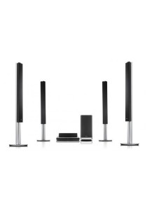 LG (BH-9540TW) 1460W 9.1ch 3D Blu-Ray Home Theather & Rear Wireless Speakers