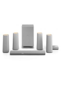 Philips CSS5530G 5.1 Channel Zenit Cinema Speakers