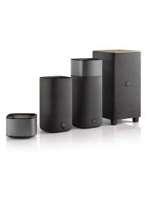 Philips CSS7235Y Wireless Surround Speaker