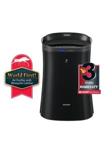 Sharp Air Purifier with Plasmacluster and Mosquito Catch FPFM40LB