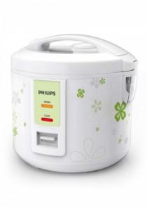 Philips 1.0L Mini Rice Cooker HD3011