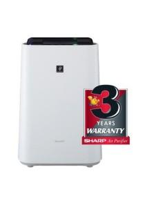 Sharp Humidifying Air Purifier with High Density Plasmac KCD40EW