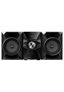 Sony Mini HIFI Sound System MHC-ECL7
