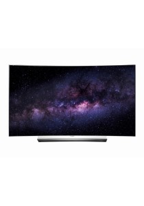 "LG 55"" OLED SUHD 4K 3D Smart TV OLED55C6T"
