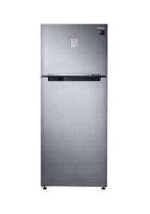 Samsung 520L 2 Doors Fridge With Twin Cooling Plus RT43K6271SL