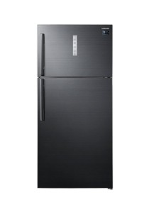 Samsung 710L 2 Doors Fridge With Twin Cooling Plus RT62K7050BS