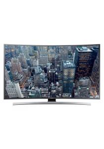 "Samsung UA55JU6600 55"" 6 Series UHD 4K Curved Smart TV"