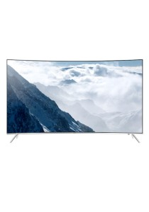 "Samsung 65"" SUHD 4K Curved Smart TV UA65KS7500"