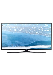 "Samsung 65"" UHD 4K Flat Smart TV UA65KU6000"