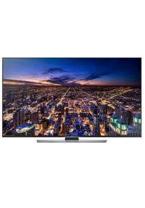 "Samsung 85"" UHD 4K Flat Smart TV UA85JU7000"