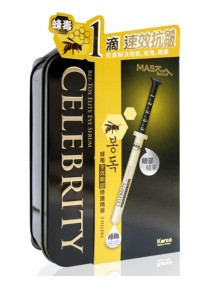 Mask House Celebrity Bee-tox Elite Eye Serum (1 Filler) - Without Box