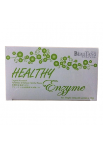 Beautang Healthy Enzyme 20 Sachets x 15G