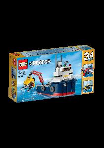 LEGO CREATOR Ocean Explorer (31045)