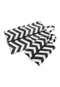 Gin & Jacqie Bella Multipurpose Bag Set Black G261BL