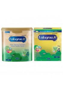[Best Buy 2] Enfagrow A+ Step 4 ( 800g ) Original + Enfagrow A+ Step 4 ( 600g ) Original