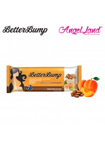 Betterbump Bar Dark Chocolate - Convenient Snack For Pregnant Mums (Apricot)