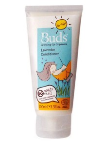 Buds For Kids: Lavender Conditioner 100ml