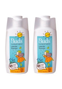 [Best Buy for 2] Buds For Kids: Lavender Shampoo 250ml