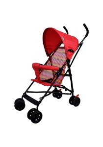 Sweet Heart Paris BG601A Stroller Buggy (Red)