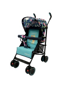 Sweet Heart Paris BG833 Stroller Buggy (Blue)