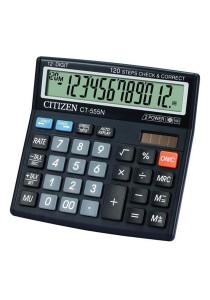 CT-555N Citizen Calculator