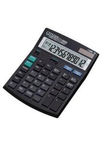 CT-666N Citizen Calculator