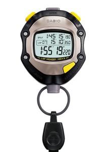 Casio HS-70W Stop Watch
