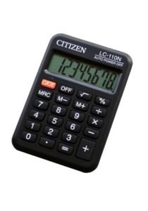 LC-110N Citizen Calculator