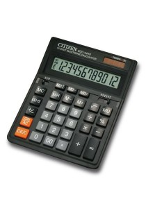 SDC-444S Citizen Calculator