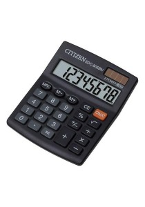SDC-805BN Citizen Calculator