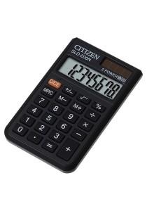 SLD-200N Citizen Calculator