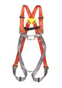 Full Body Harness BH788CBULH (H/D)