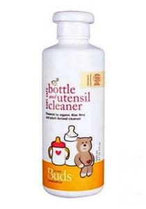 Buds Household Eco: Baby Safe Bottle & Utensil Cleaner 500ml
