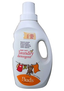 Buds Household Eco: Baby Safe Laundry Detergent 1000ml