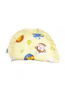 OWEN Baby Semi-Circle Pillow - Animal Portrait